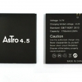 Отзыв о Maxwest AsTro 4.5: Смартфон на две сим карты, за хорошую цену