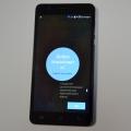 Отзыв о Maxwest AsTro 6: Недорогой смартфон на 2 сим карты