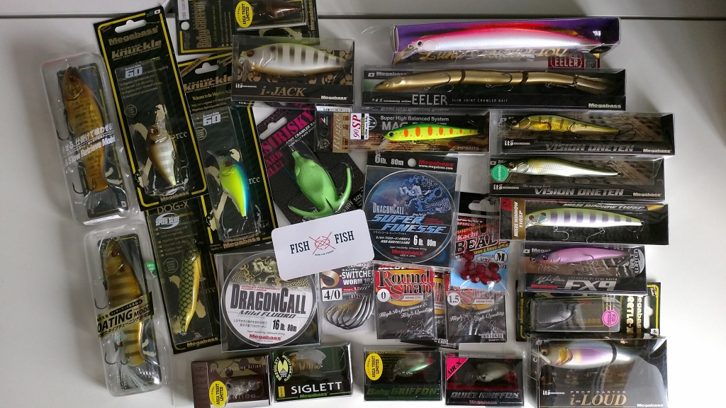 Интернет-магазин Fish-fish.com.ua - мега крутой магазин