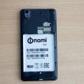 Фото к отзыву Nomi i552 Gear