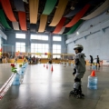 Отзыв о Роллердром Одесский: Роллердром Одесский