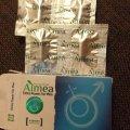 Отзыв о Виагра (Viagra):