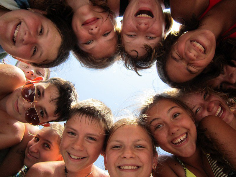 Детский лагерь Время Индиго - Детский лагерь Время Индиго - бренд и лидер рынка детского творческого тренингового отдыха.