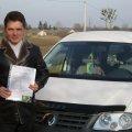 Отзыв о SmartCardGroup: Деленів М. С.- керівник з економіки та маркетингу