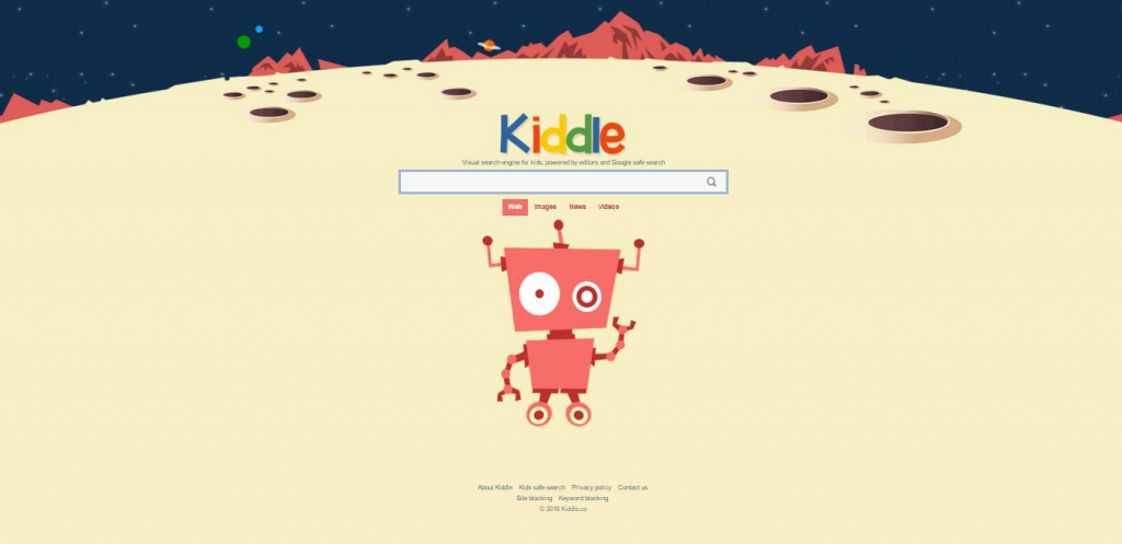 Kiddle -