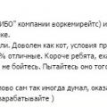 Отзыв о Work Emirates: Стефан, г.Одесса, Украина