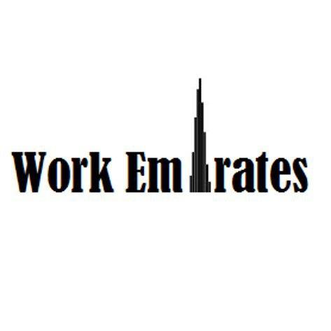 Work Emirates - Алексей, г.Каховка, Украина