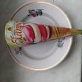 Отзыв о Морожено ТМ Рудь: Мороженое Рудь Импреза Сливки Клубника: идеальное сочетание