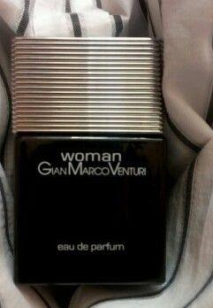 Gian Marco Venturi Woman - Мой аромат