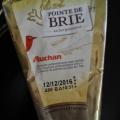 Отзыв о Сыр Бри Ашан, собственный импорт: Сыр Бри Ашан хорошая цена и качество