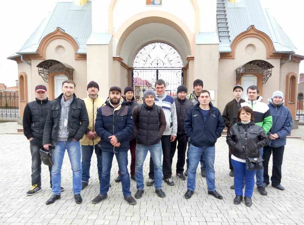 ВБФ Возрождение жизни в Украине - Лечение наркотической алкогольной зависимости