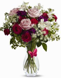 Интернет-магазин цветов MonaFlowers - Интернет-магазин цветов MonaFlowers