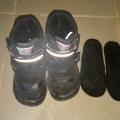 Отзыв о Детская обувь Minimen: Минименом, очень довольны. После того как малой поносит продаем минимен на олх