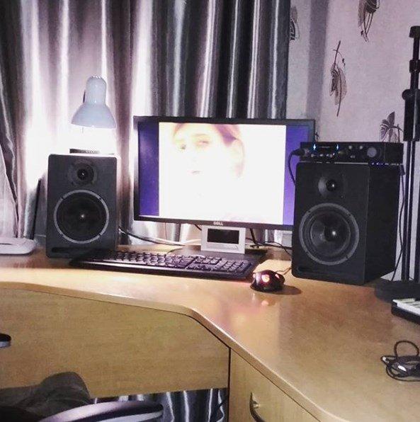musicprofi.com интернет-магазин - Покупал звуковую карту M Track 2