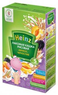 Каша без молока Для детей Рисовая ТМ Heinz