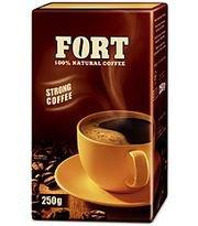 Кофе молотый ТМ Elite Fort
