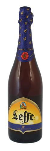 Пиво Тёмное ТМ Leffe