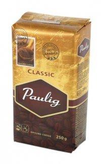 Кофе молотый ТМ Paulig