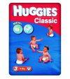 HUGGIES подгузники CLASSIC 3 отзывы