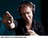 Армин ван Бюрен/Armin van Buuren