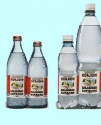 Боржоми Минеральная вода