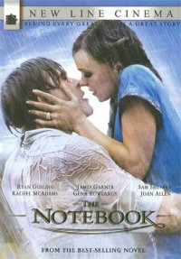 Дневник памяти/The Notebook