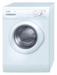 BOSCH WLF 16062 BY
