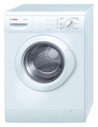 BOSCH WLF 20062 BY