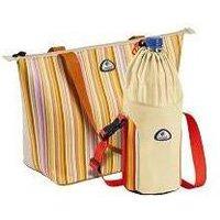 CAMPINGAZ Shopping cooler 15L + Porta Drink 1.5L