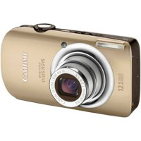CANON IXUS 110 IS Gold