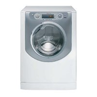 HOTPOINT ARISTON AQGMD 129B EU