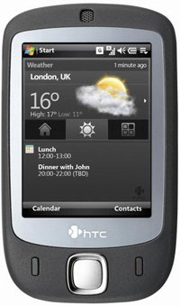 HTC Touch (P3452)