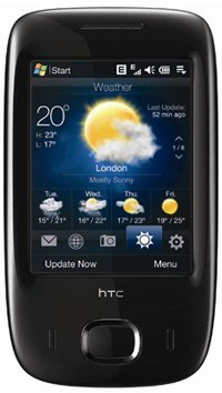 HTC Touch Viva (T2223)