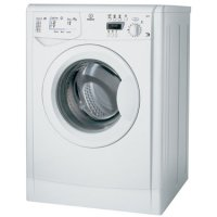 INDESIT WISE 107 EX