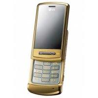 LG KE970 Gold
