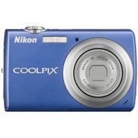 NIKON CoolPix S230 Night Blue