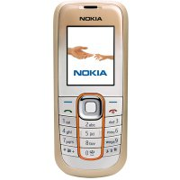 NOKIA 2600 classic sandy gold