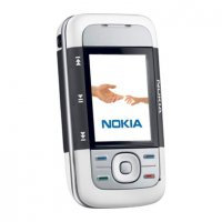 NOKIA 5220 CV Games Green