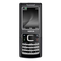 NOKIA 6500 classic Black/Bronze