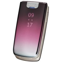 NOKIA 6600 Fold Purple