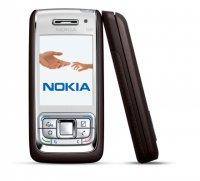 NOKIA E65 Soft Black