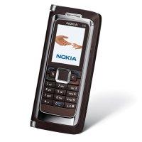 NOKIA E90 mocca