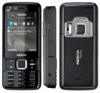 NOKIA N82 Black