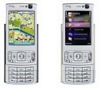 NOKIA N95 Navi