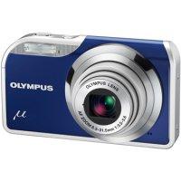 OLYMPUS Mju 5000 Blue