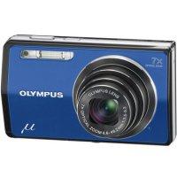 OLYMPUS Mju 7000 Blue