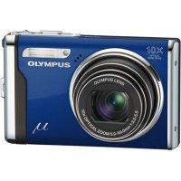 OLYMPUS Mju 9000 Blue