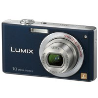 PANASONIC LUMIX DMC-FX35 Blue