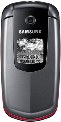 SAMSUNG E2210 Dark Grey