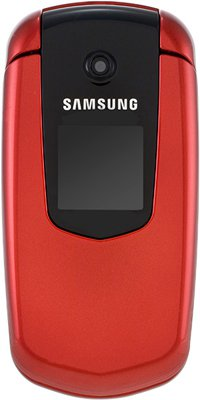 SAMSUNG E2210 Wine Red